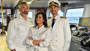 Ist Collien Ulmen-Fernandes eine gute Traumschiff-Ärztin?