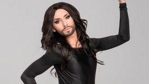 Conchita Wurst: Hat sie das Zeug zum wahren Star?