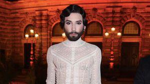 Conchita Wurst beim Semper Opernball in Dresden