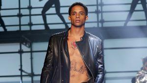 Ganz schön heiß: Snoop Doggs Sohn startet als Model durch