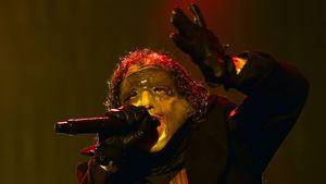 Bei Slipknot-Konzert: 62-jähriger Fan im Publikum gestorben!