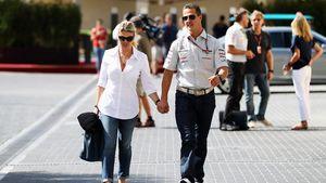 25 Jahre nach erstem WM-Titel: Doku ehrt Michael Schumacher