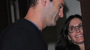 Courteney Cox & Johnny McDaid tut Verlobung gut!