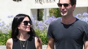 Süß! Courteney Cox will in Johnnys Heimat heiraten