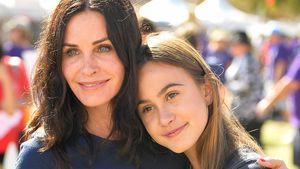 Courteney Cox' Tochter Coco beweist ihr musikalisches Talent