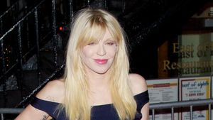 Halbes Skandal-Jahrhundert: Courtney Love wird 50!
