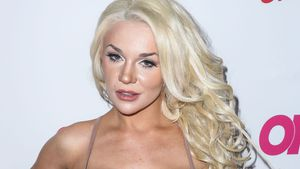 Halloween-Spaß! Courtney Stodden veralbert Trumps Frau!