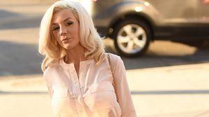 Reality-Star Courtney Stodden: Nach Fehlgeburt nun Ehe-Aus?