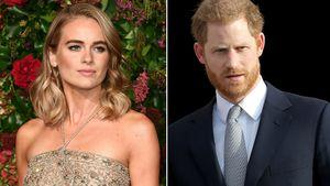 It-Girl-Trauma: Darum trennte sich Cressida von Prinz Harry