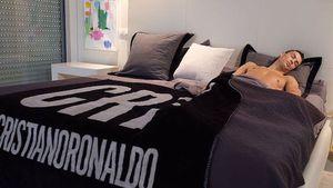 Fit durch Schlafen? Ronaldos Coach verrät Geheimnis