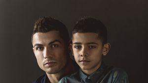 Cristiano Ronaldos Sohn (10) auf Jetski: Polizei ermittelt