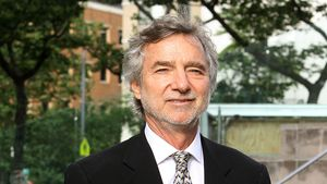 Curtis Hanson im New Yorker Lincoln Center