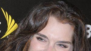 Brooke Shields überlebte Flugzeug-Crash