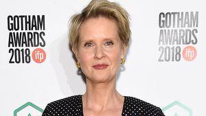 Traum geplatzt: Cynthia Nixon wird nicht NY-Gouverneurin!
