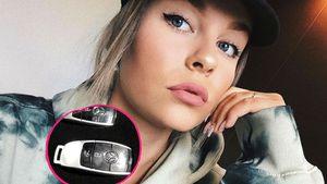 Mercedes-Fan: Dagi Bee gönnt sich neuen Luxus-Schlitten!