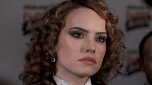 """""""Star Wars""""-Star Daisy Ridley schießt gegen britische Royals"""