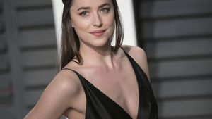 "Dakota Johnson: Ihr ""50 Shades of Grey""-Sexszenen-Training!"