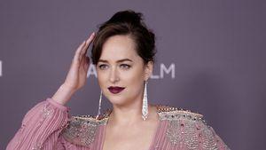 "Dakota Johnson: In Therapie wegen Rolle in ""Shades of Grey""!"