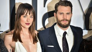 """Shades of Grey""-Star Dakota über Jamie: ""Wir hassen uns!"""