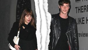 Wegen Shades of Grey? Dakota Johnson wieder Single