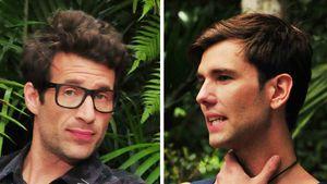 """Daniel Hartwich und Alexander """"Honey"""" Keen"""