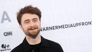 Uropa beging Suizid: Daniel Radcliffe liest Abschiedsbrief