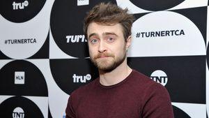 """Daniel Radcliffe sicher: """"Harry Potter"""" wird neu verfilmt"""