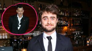 Johnny Depp als Grindelwald: Das denkt Daniel Radcliffe!