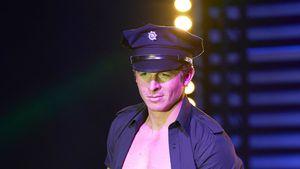 """Strip bei """"Cobra 11"""": So fühlte sich Daniel Roesner dabei!"""