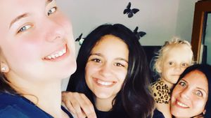 Bei Promi BB: Joelina schützt Mama Danni vor Hass im Netz