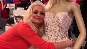 Dani Katzenberger: Das hätte sie für ihr Brautkleid getan
