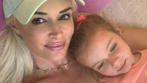 Daniela Katzenberger: Sophia leidet unter der Quarantäne