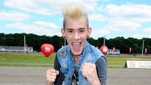 Karriere-Plan: Daniele will in Wien durchstarten