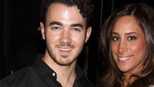 Typisch Hollywood! Will Kevin Jonas Geburt filmen?