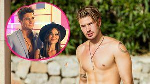 """Happy End? """"Love Island""""-Dennis gibt Melissa für Danilo frei"""