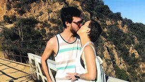Ein sportlicher Jahrestag! Kate Hudson & Danny voll in love!