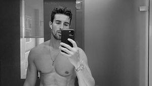 Nach Bachelorette-Korb: Dario zeigt seinen stählernen Body