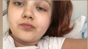 """""""Wie wickele ich?"""": Ist Darya (14) als Mama überfordert?"""