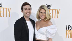 Sängerin Meghan Trainor und ihr Mann Daryl erwarten ein Baby