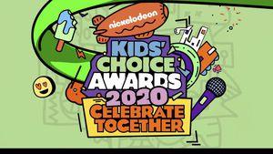 Virtuelle Verleihung: Sie erhielten Kids' Choice Awards 2020