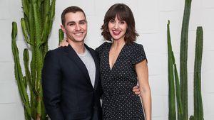 Dave Franco und Alison Brie, Schauspieler
