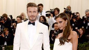 Frech! David Beckham filmt den Knackpo seiner Frau Victoria