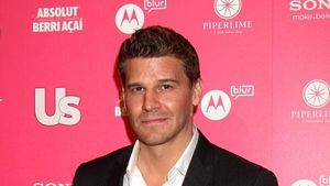 Buffy-Star Boreanaz outet sich als Ehebrecher