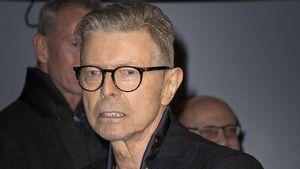 Großzügig: David Bowie (✝69) vererbt Personal Millionen