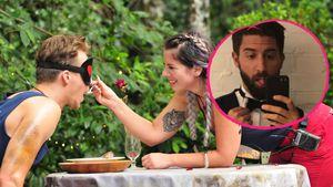 Neues Dschungel-Paar David & Jenny? Bachelorette-Boy ist Fan