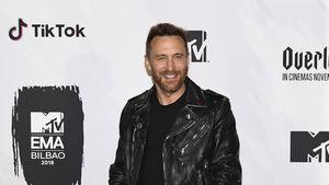 Krass! David Guetta verbringt erstmals Sommer mit den Kids