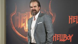 """So bereitet sich David Harbour auf seine """"Hellboy""""-Rolle vor"""