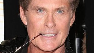 "David Hasselhoff will ""Britain's Talent"" finden"