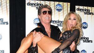 David Hasselhoff: Rausschmiss aus einer Tanzshow