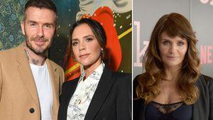 Victoria Beckham in Sorge: Davids Freundin posiert nackt!